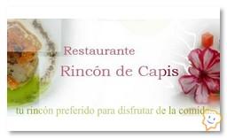 Restaurante Rincón de Capi's