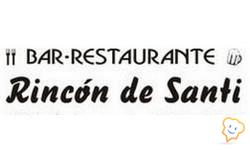 Restaurante Rincón de Santi