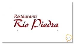 Restaurante Río Piedra