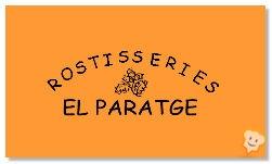 Restaurante Rostisseries El Paratge