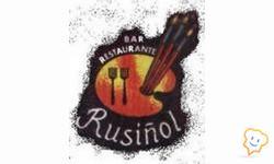 Restaurante Rusiñol