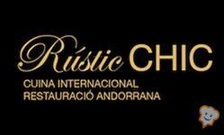 Restaurante Rústic Chic
