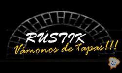 Restaurante Rústik