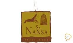 Restaurante Sa Nansa