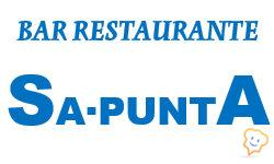 Restaurante Sa Punta D'es Moli