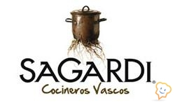 Restaurante Sagardi - Gotic