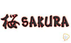 Restaurante Sakura II Teppanyaki