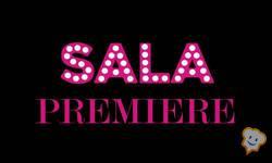 Restaurante Sala Premiere