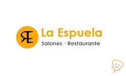 Restaurante Salones La Espuela