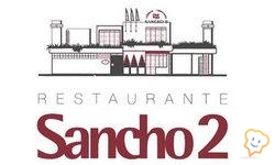 Restaurante Salones Sancho 2