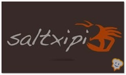 Restaurante Saltxipi