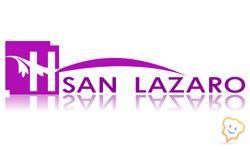 Restaurante San Lazaro