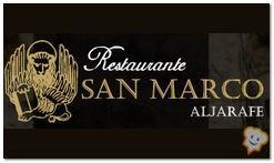 Restaurante San Marco - Aljarafe