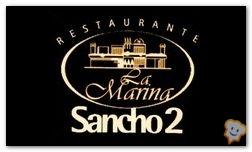 Restaurante Sancho 2 la Marina