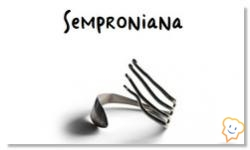 Restaurante Semproniana