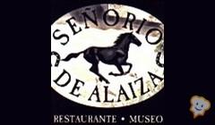 Restaurante Señorío de Alaiza