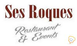 Restaurante Ses Roques Restaurant