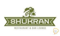 Restaurante Shukran (City Sanchinarro)