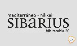 Restaurante Sibarius
