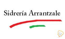 Restaurante Sidrería Arrantzale