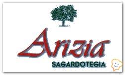 Restaurante Sidrería Restaurante Arizia
