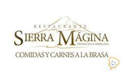 Restaurante Sierra Magina