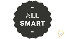 Restaurante Smart Bar