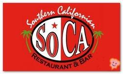 Restaurante SoCa Sitges