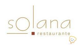 Restaurante Solana Restaurante