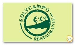 Restaurante solycampo restaurante miraflores de la sierra for Restaurantes con piscina en la sierra de madrid