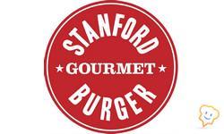 Restaurante Stanford Gourmet Burger