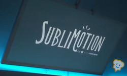 Restaurante Sublimotion