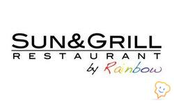 Restaurante Sun&Grill Restaurant, by Rainbow