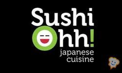 Restaurante Sushi ohh!