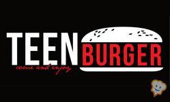 Restaurante TEEN Burger