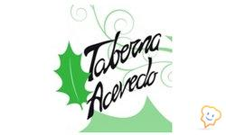 Restaurante Taberna Acevedo