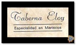 Restaurante Taberna Eloy