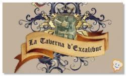 Restaurante Taberna Excalibur