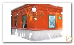 Restaurante Taberna La Bola