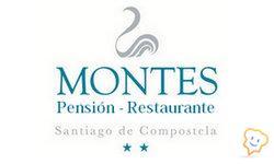 Restaurante Taberna Montes