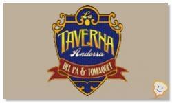 Restaurante Taberna Pa & Tomaquet