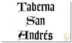 Restaurante Taberna San Andres