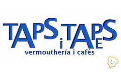 Restaurante Taps i tapes