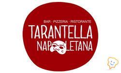 Restaurante Tarantella Napoletana Pizzería