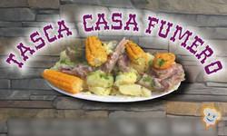 Restaurante Tasca Casa Fumero