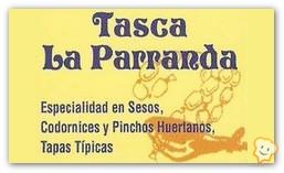 Restaurante Tasca la Parranda