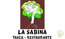 Restaurante Tasca Restaurante La Sabina