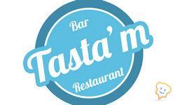 Restaurante Tasta'm