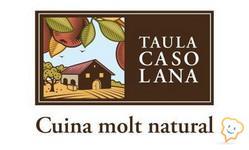 Restaurante Taula Casolana & Can Amat Espacios