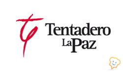 Restaurante Tentadero la Paz